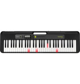 Casio LKS250 - 61-note (piano-style) dynamic touch electric keyboard