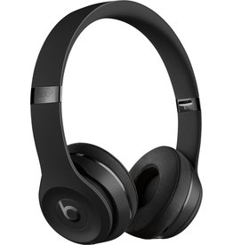 Beats By Dr. Dre MX432LL/A  Solo 3 Wireless Headphones Black