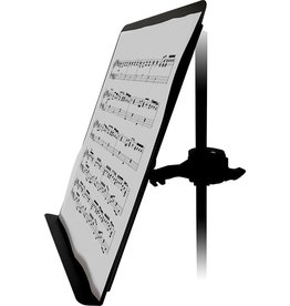 Profile Mountable Sheet Music Tray