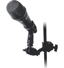 Profile Mountable Microphone Holder