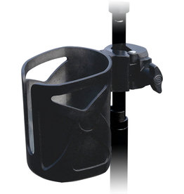 Profile Mountable Beverage Holder