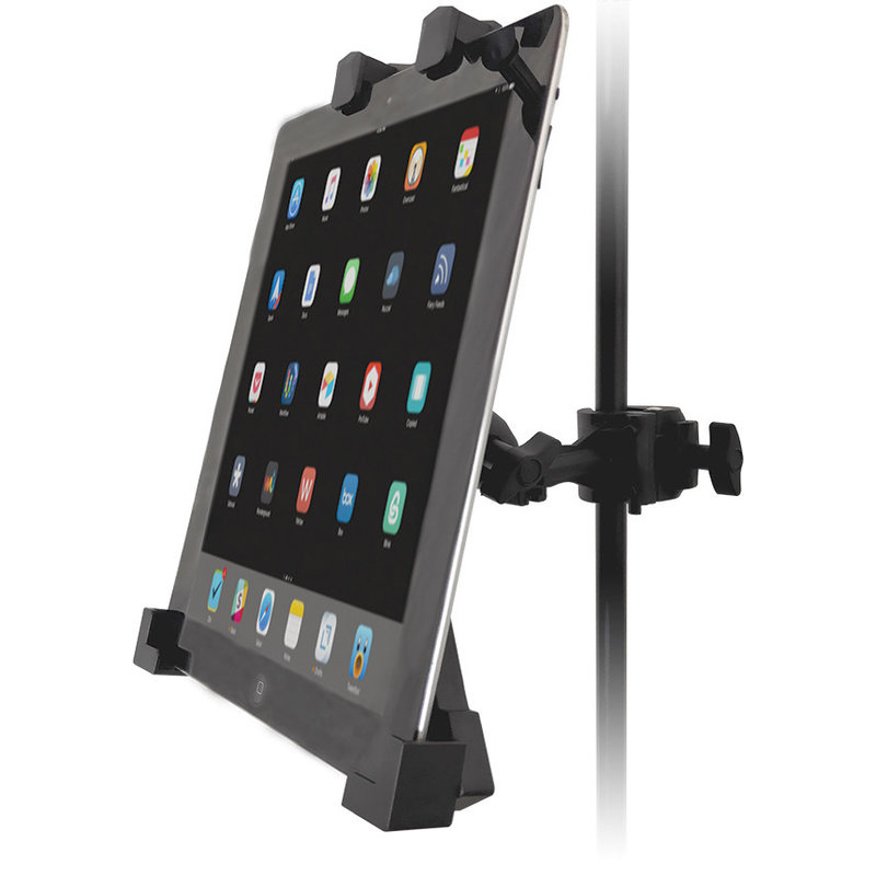 Universal Electronic Tablet Holder