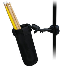 Profile Mountable Nylon Drumstick Holder