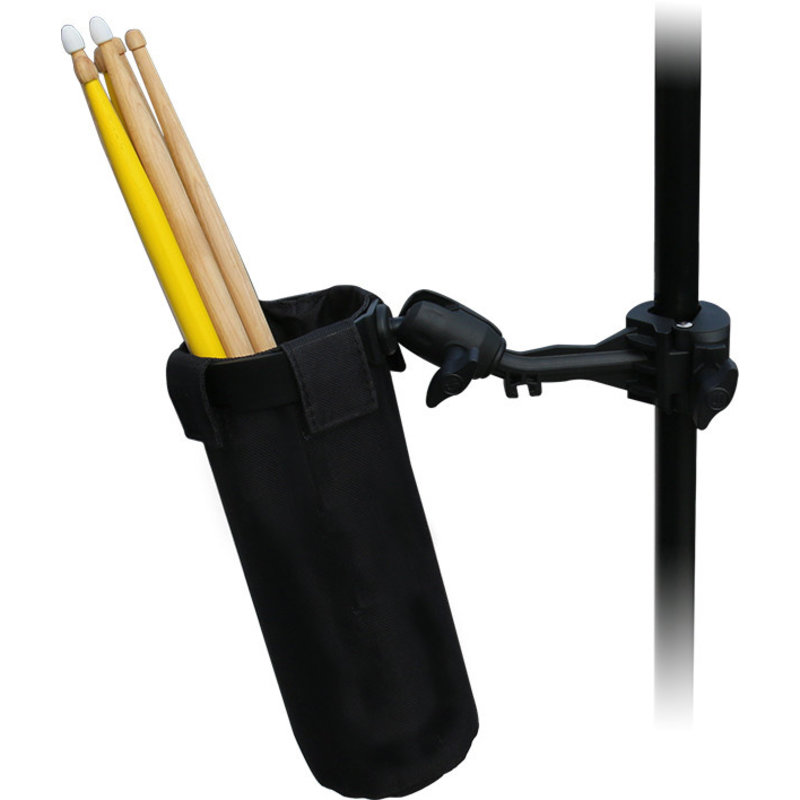 Mountable Nylon Drumstick Holder
