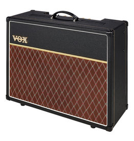 "VOX 30-watt 1-channel All-tube 1x12"" Guitar Combo Amplifier with Digital Reverb and Effects Loop"