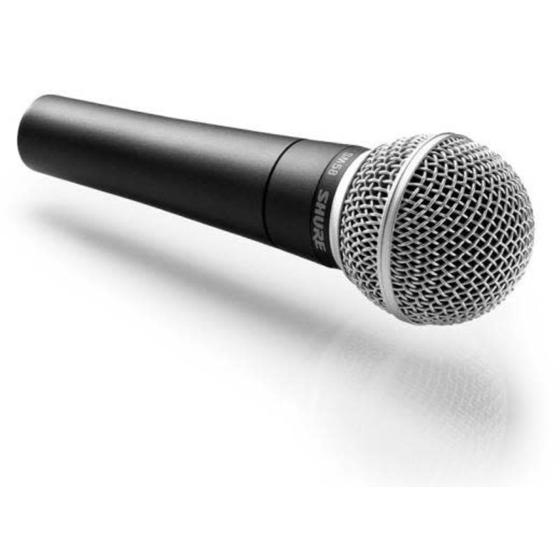 SM58 Dynamic Cardiod Vocal Microphone