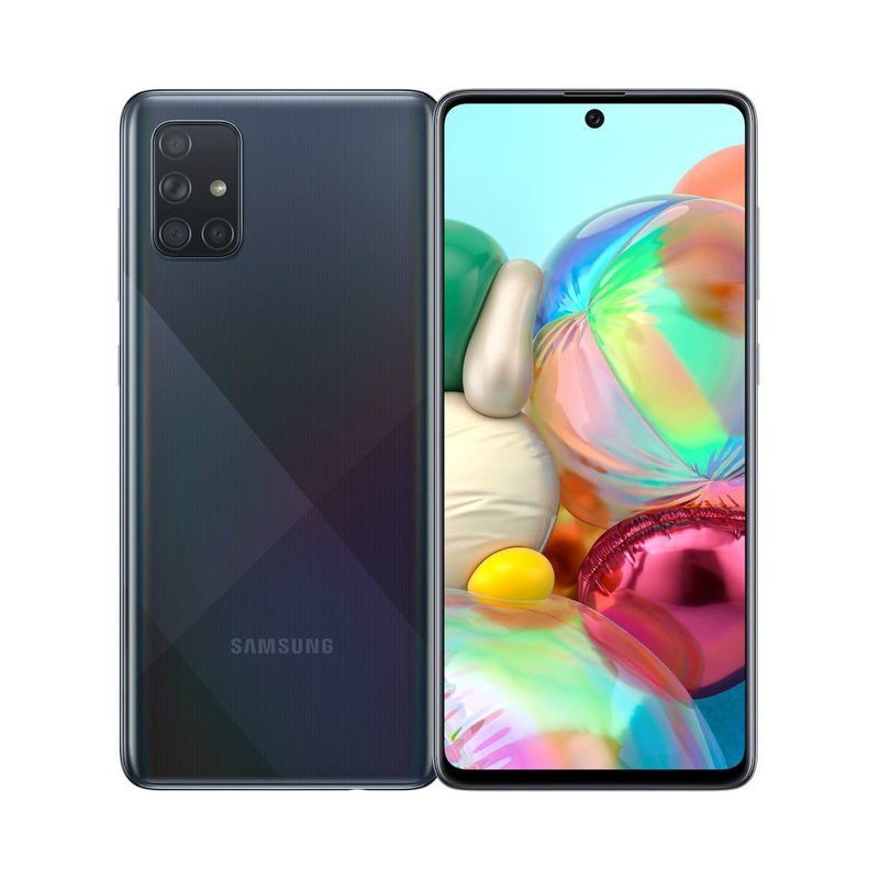Galaxy A71 128Gb Smart Phone