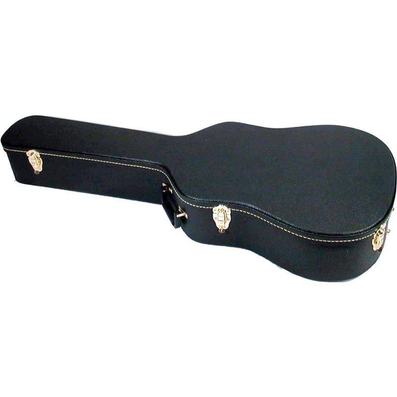 Hardshell Acoustic Guitar Case