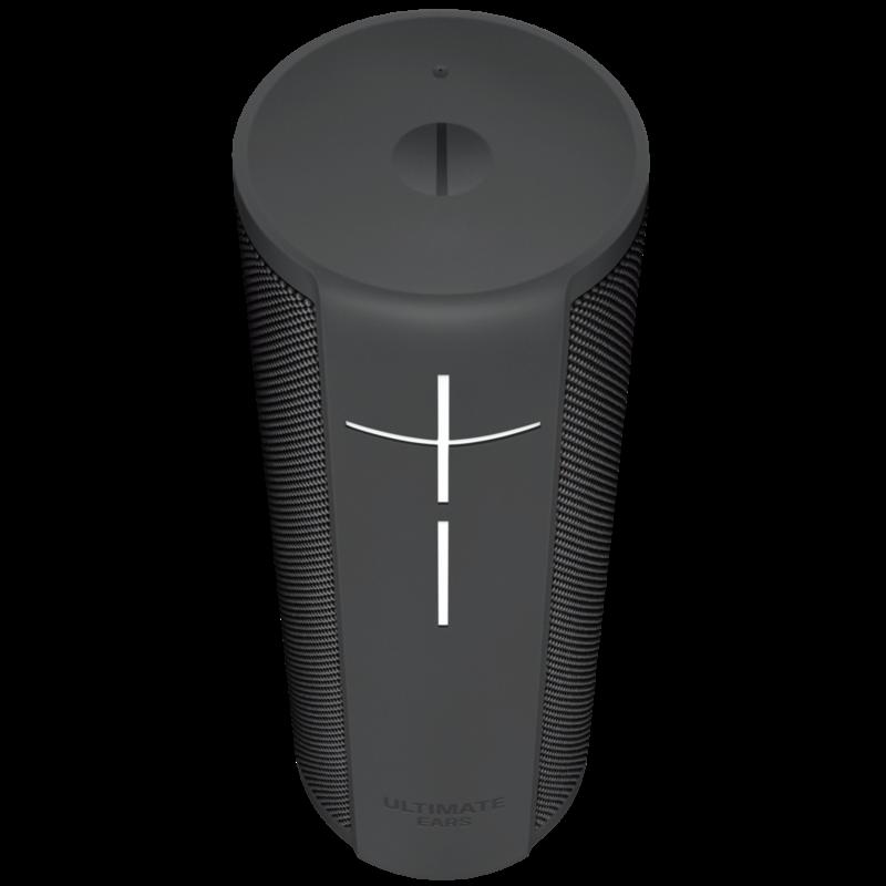 MEGABLAST - Waterproof 360 Speaker w/Alexa