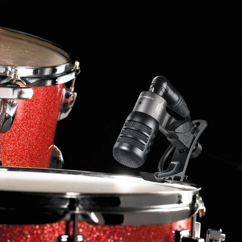 Artist Series ATM230 Drum Microphone 3-Pack