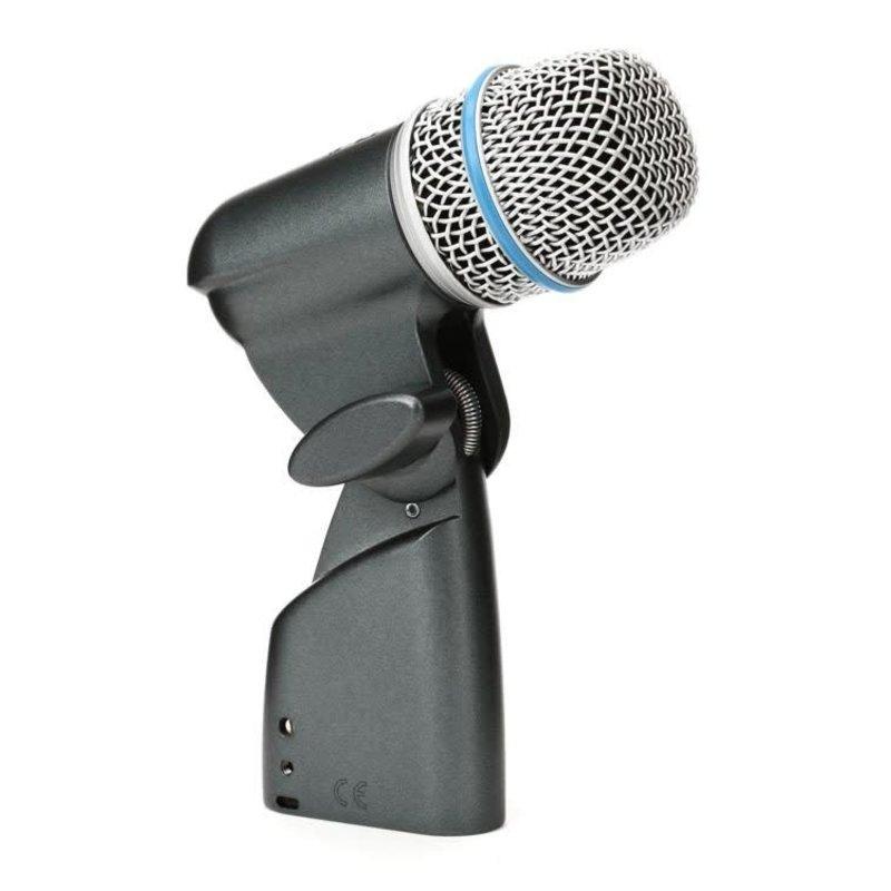 Beta Series Instrument Microphone