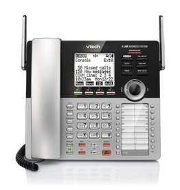 vTech 4 line Cordless office phone system