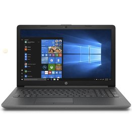 HP Notebook 15.6-inch, 2.1Ghz Dual Core i3, 8GB, 1TB