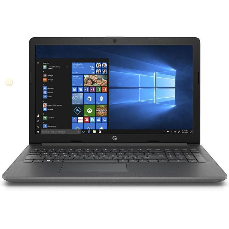 Notebook 15.6-inch, 2.1Ghz Dual Core i3, 8GB, 1TB