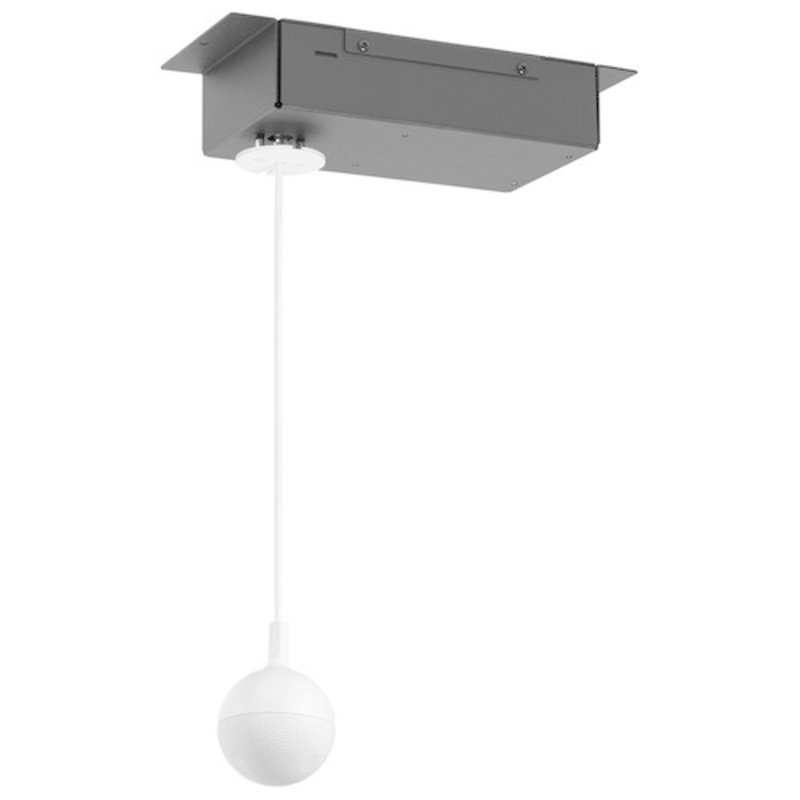 Ceiling MIC System