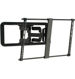 "Sanus Super Slim Full-Motion Mount for 51"" – 70"" flat-panel TVs"