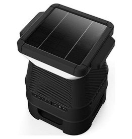 Monster Solara Solar Powered Outdoor Bluetooth Speaker
