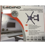 Legend 23 In. - 55 In. Plasma/LCD/LED Articulating mount