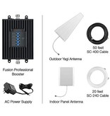 SureCall Fusion Professional 3G/4G LTE Directional In-Building Signal Booster panel Kit