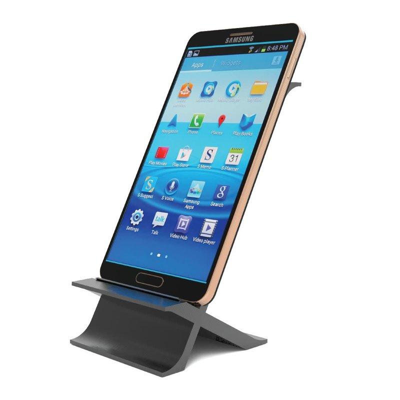 Wireless Universal Charging Stand