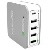 Digipower 5-Port USB Power Centre