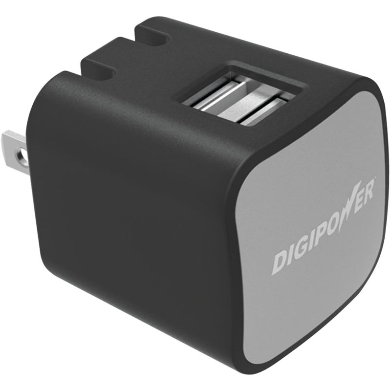 3.4a DUAL USB HOME CHARGER