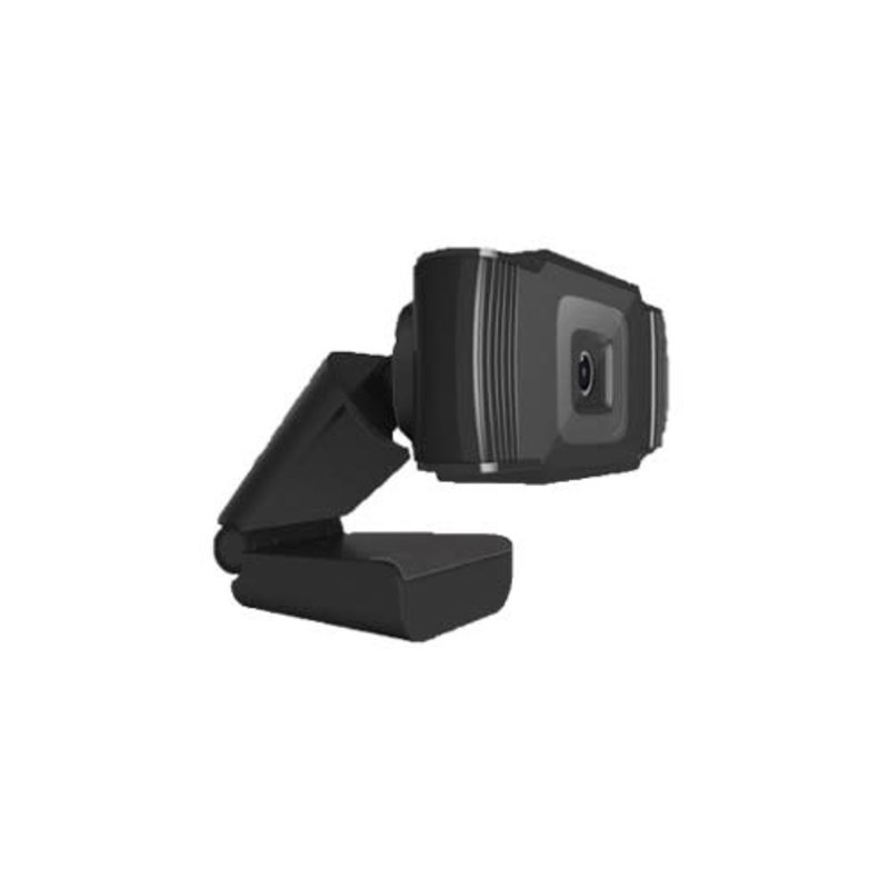 5MP HD USB WebCam with Built-In Mic