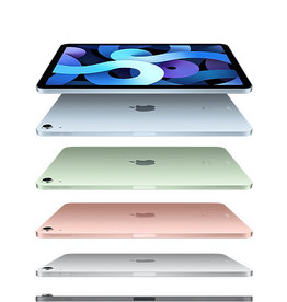 Apple 10.9-Inch iPad Air 2020