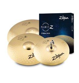 Zildjian Zildjian PlanetZ Cymbal Pack (14 Hats, 16 Crash, 20 Ride)