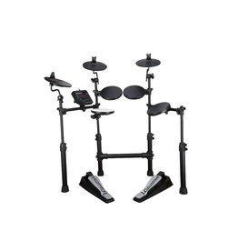 Carlsbro 7-Piece Electronic Drum Set