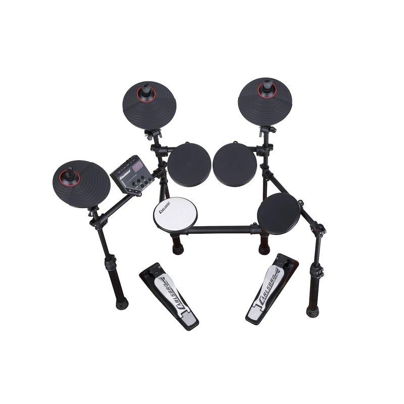 7-Piece Electronic Drum Set