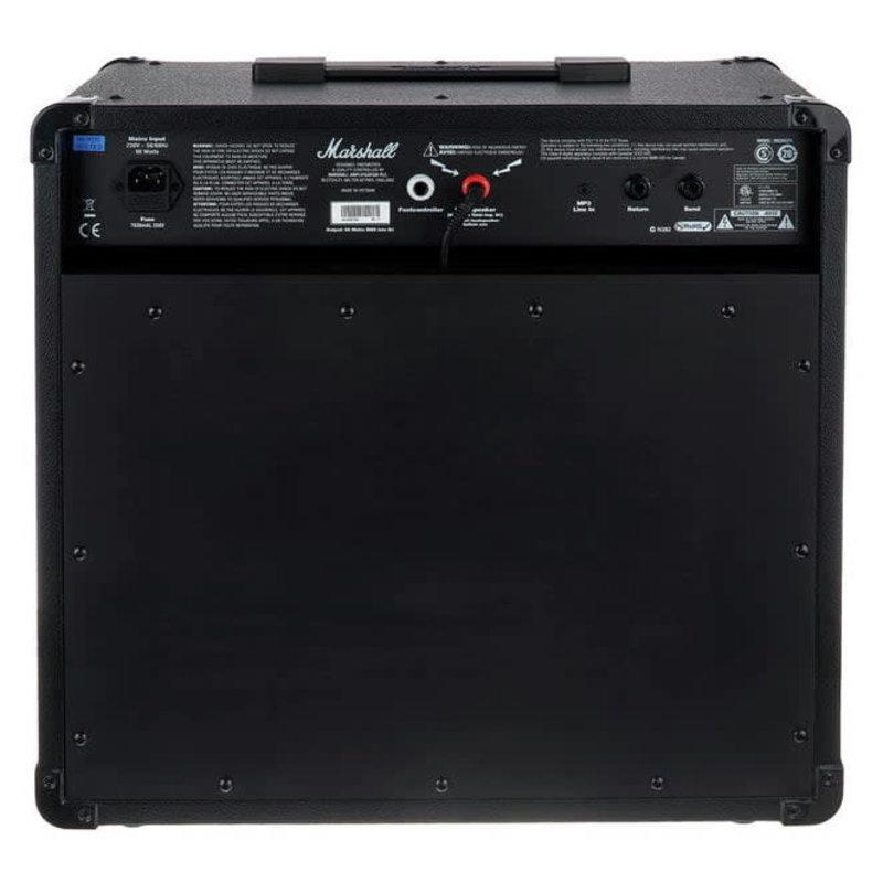 50W Combo Amp 1x12-Inch