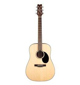 Jasmine J Series Dreadnought Acoustic Guitar - Natural