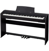 Casio PRIVIA Digital Piano 88-note Tri-Sensor weighted scaled hammer-action