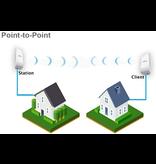 Ubiquiti Networks Wireless PtP Link Kit 1- Self Install