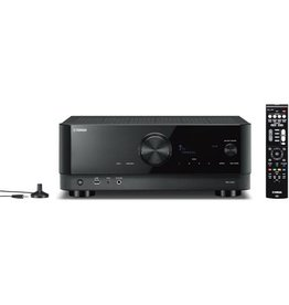 Yamaha 5.1 Home Theatre Receiver 80w/CH MusicCast Wi-Fi