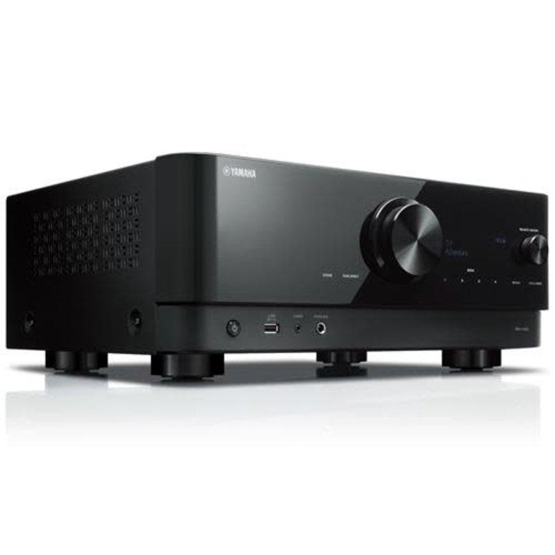 5.1 Home Theatre Receiver 80w/CH MusicCast Wi-Fi