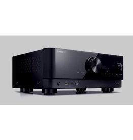 Yamaha 7.2 Home Theatre Receiver 100w/CH MusicCast Wi-Fi