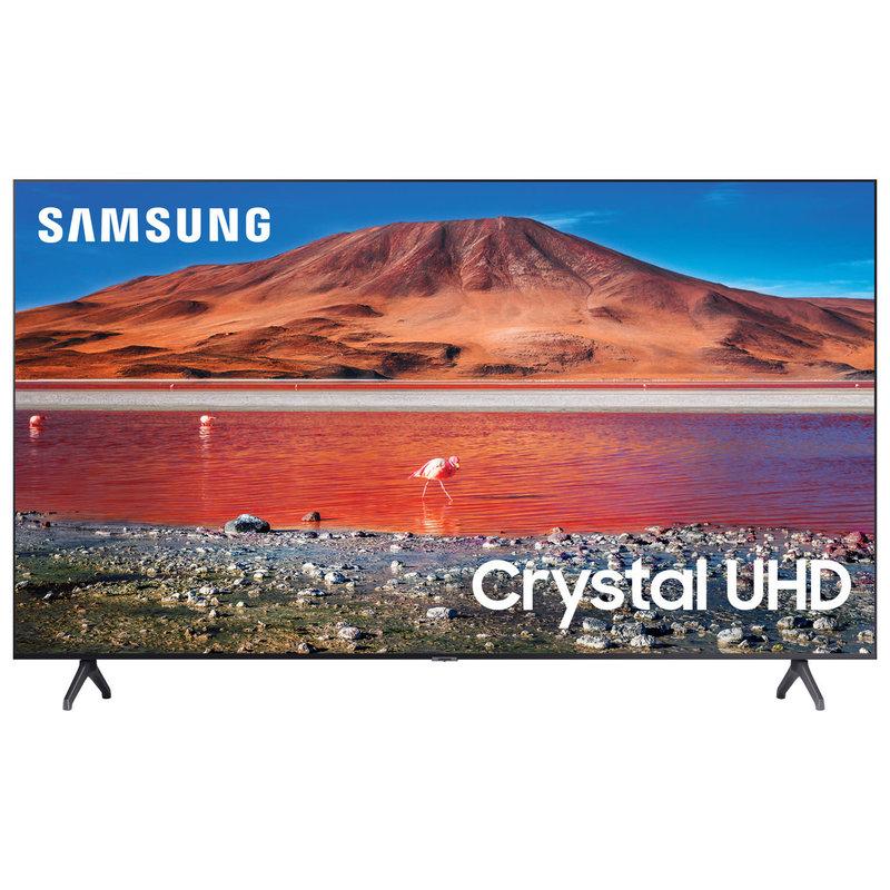 43-Inch TU7050 Series 4K UHD Smart TV