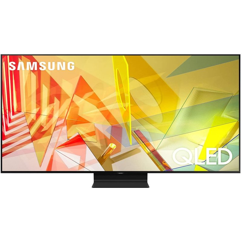 85-Inch Q90 Series QLED 4K UHD Smart TV