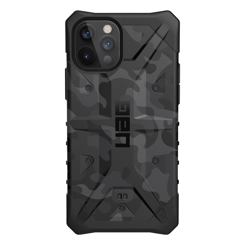 Pathfinder Case for iPhone 12/12 Pro