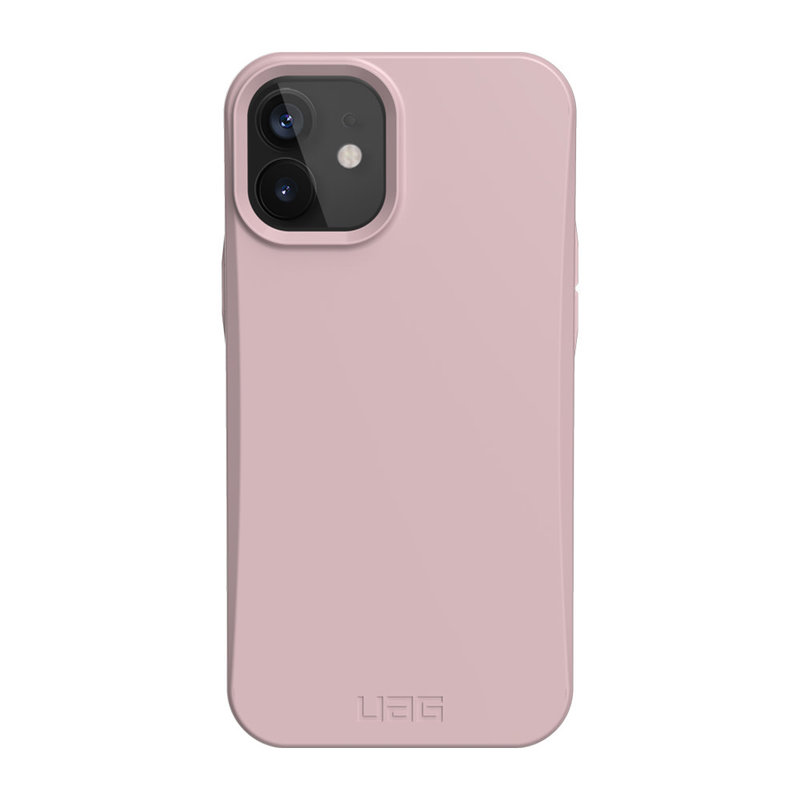 UAG Outback Biodagradable Case for iPhone 12 mini