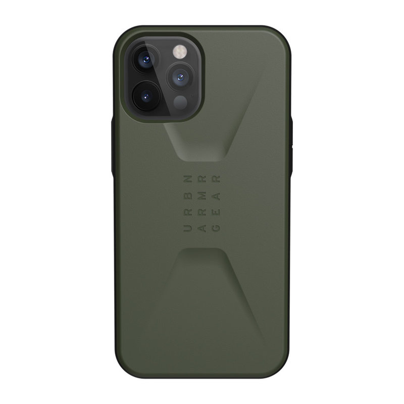 UAG Civilian Case for iPhone 12 Pro Max