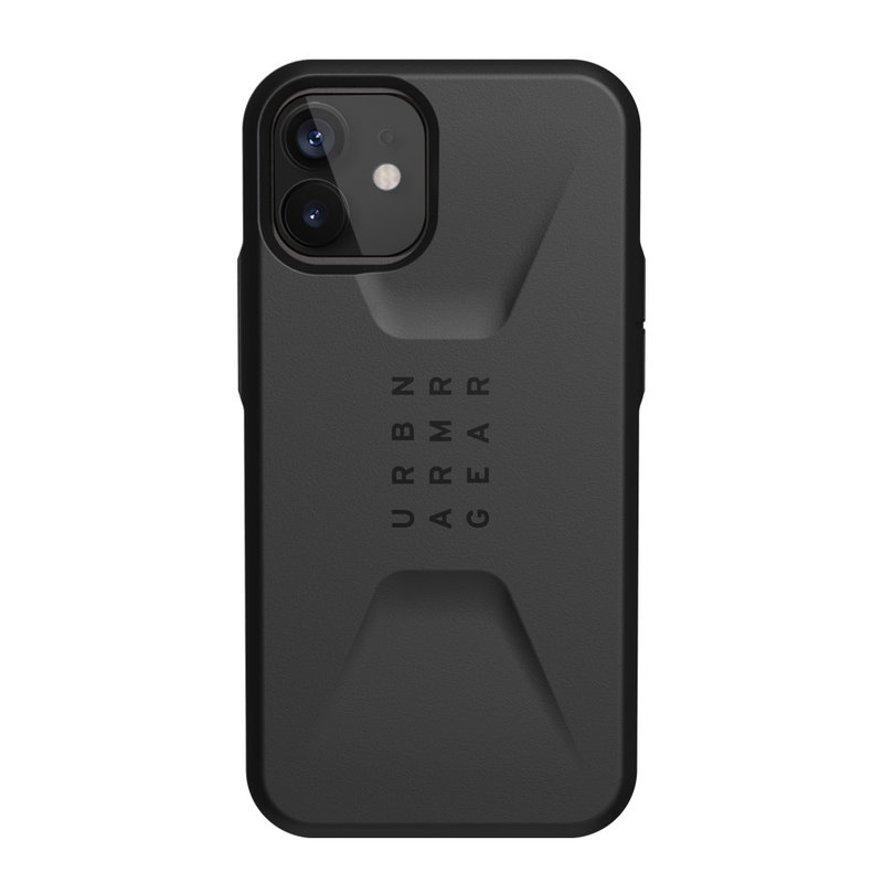 UAG Civilian Case for iPhone 12 mini