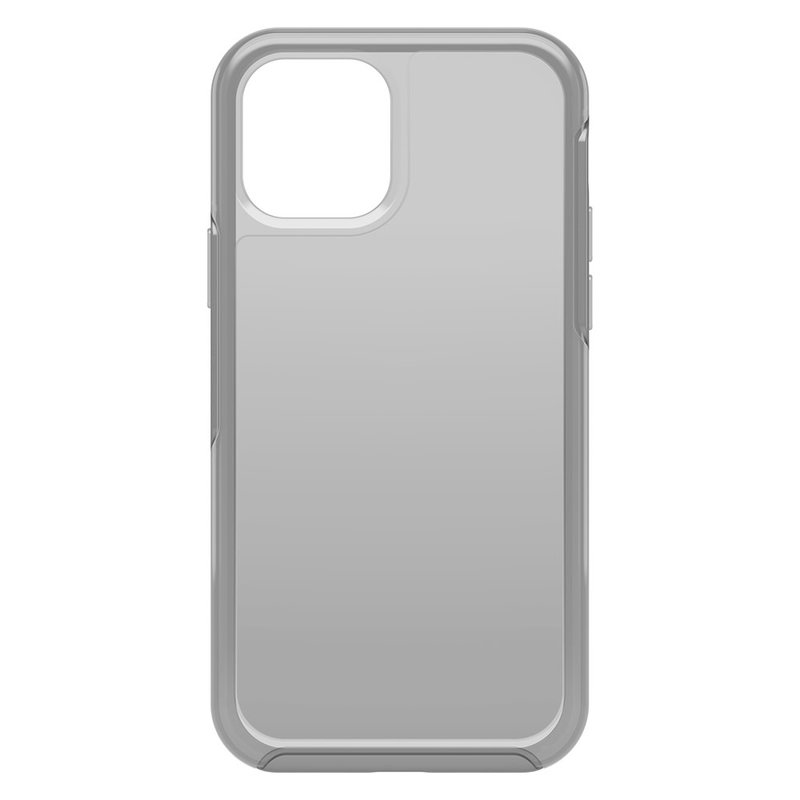 Otterbox Symmetry Clear Case for iPhone 12/12 Pro