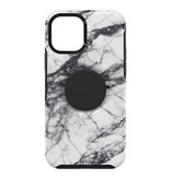Otterbox Otterbox Otter+Pop Symmetry Case for iPhone 12/12 Pro