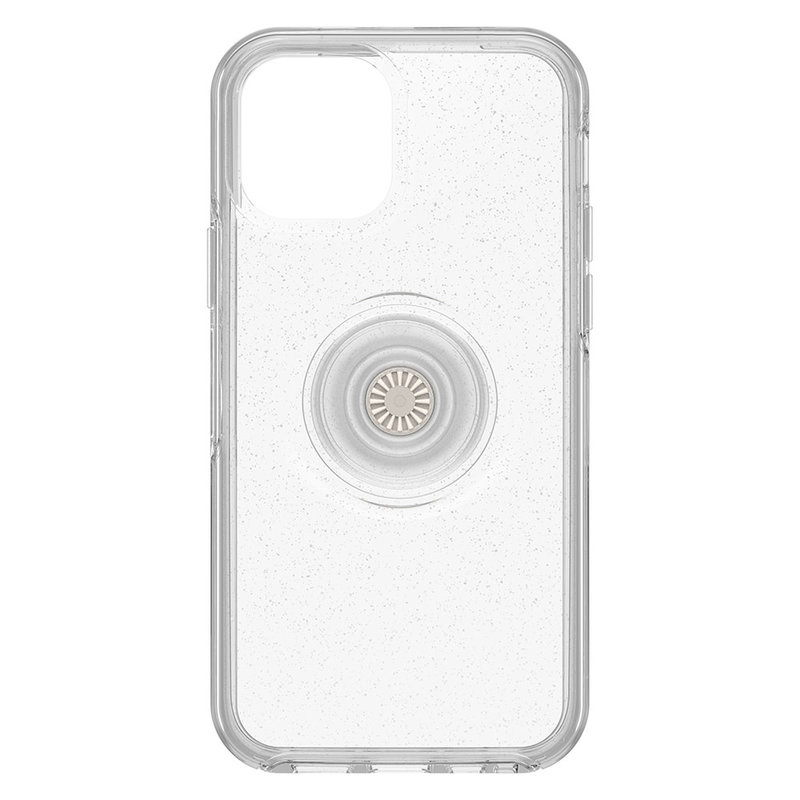 Otterbox Otter+Pop Symmetry Clear Case for iPhone 12/12 Pro