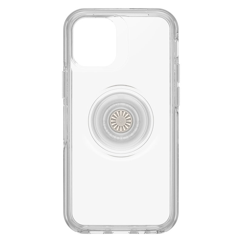 Otterbox Otter+Pop Symmetry Clear Case for iPhone 12 mini