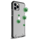 Blu Element Blu Element Antimicrobial DropZone Rugged Case Case for iPhone 12/12 Pro
