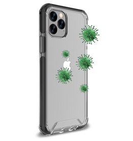 Blu Element Blu Element Antimicrobial DropZone Rugged Case Case for iPhone 12 Pro Max